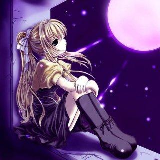 anime-stargazing